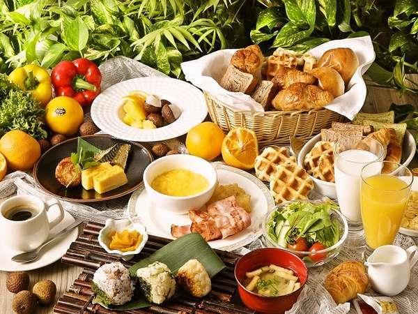 【シンプルステイ・一泊朝食付き】 美味しい高原の朝ごはん&源泉掛け流し『鬼押温泉』で心休まる休日を♪