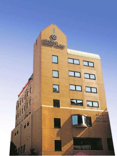 Uwajima Regent Hotel