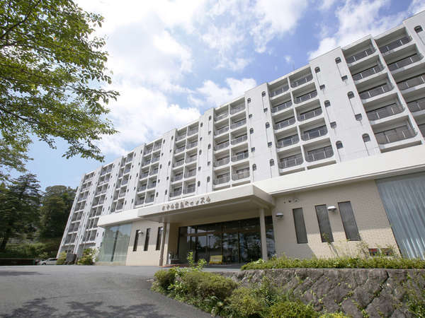 ホテル霧島キャッスル(HMIホテルグループ)