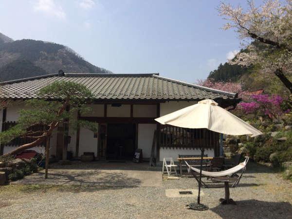 秋川渓谷の宿 OTSU-NATURE-GARDEN