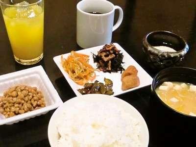≪和室≫シングル■朝食無料サービス