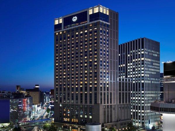 横浜ベイシェラトンホテル&タワーズの写真その1