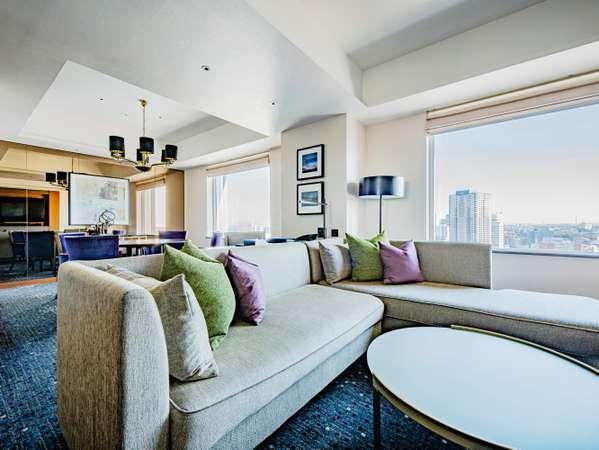 横浜ベイシェラトンホテル&タワーズの写真その5