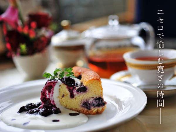 紅茶の香りに包まれ優雅にティータイム――日々の喧騒を忘れる【やすらぎの時間】