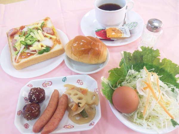 【じゃらん限定ポイント2倍】3連泊以上がお得♪連泊プラン☆朝食無料サービス!!