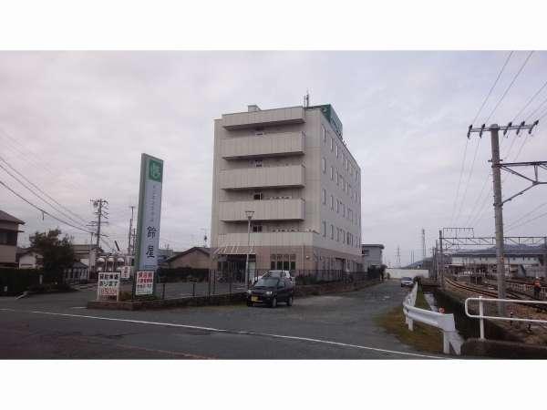 ビジネスホテル鈴屋