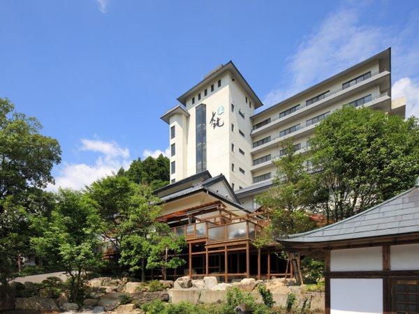 鬼怒川温泉遊水紀行ホテル大滝