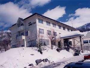 ホテル松金屋アネックス