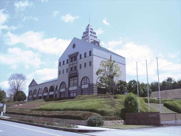 小野向日葵ホテル