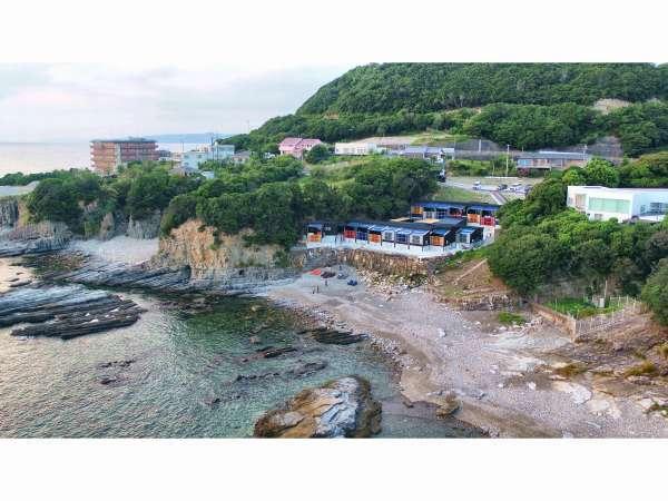 XYZ Private SPA&Seaside Resort