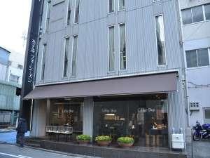 ホテルフォーシーズン徳島