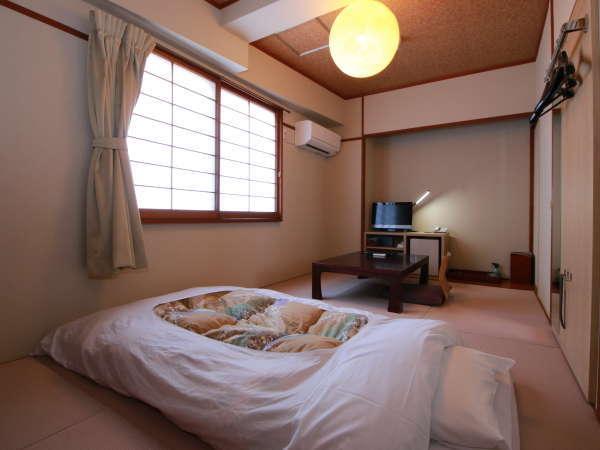 【現金特価】お部屋限定がお得!素泊まりプラン