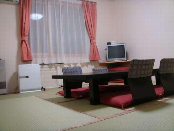 全室禁煙ルーム・別館・六又は八畳 素泊まりプラン