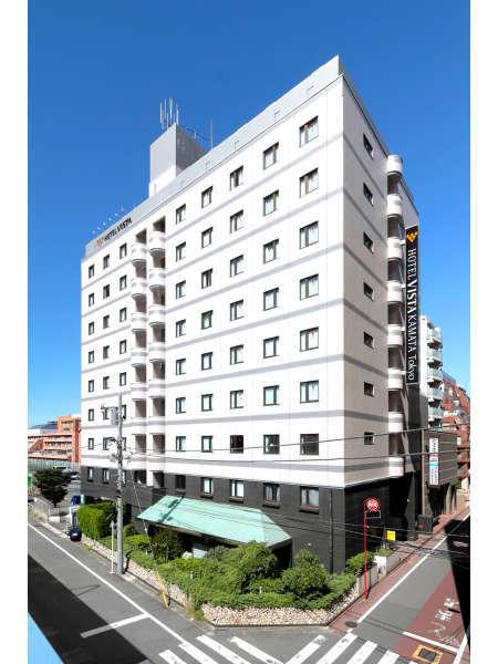 ホテルビスタ蒲田東京