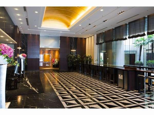 Hotel Villa Fontaine Tokyo-Roppongi