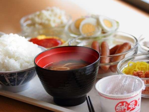 定番!スタンダードプラン(朝食無料)