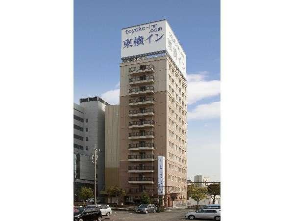 東横イン掛川駅新幹線南口の外観