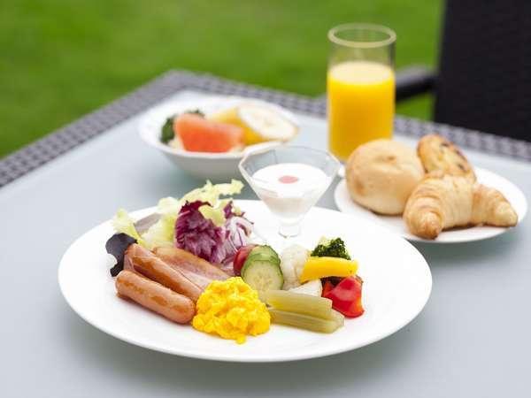 ◇バイキングスタイルの朝食付き!お気軽B&B(1泊朝食付き)プラン◇