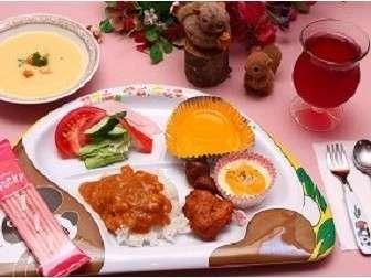 ◇ディナー・お子様ランチ(一例)