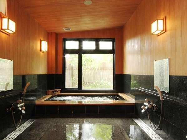 風呂~こなしの湯 (3)