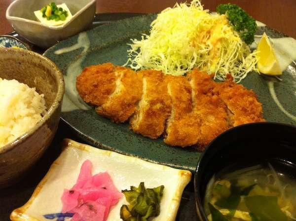 【朝・夕食付】1泊2食付ホテル満喫プラン