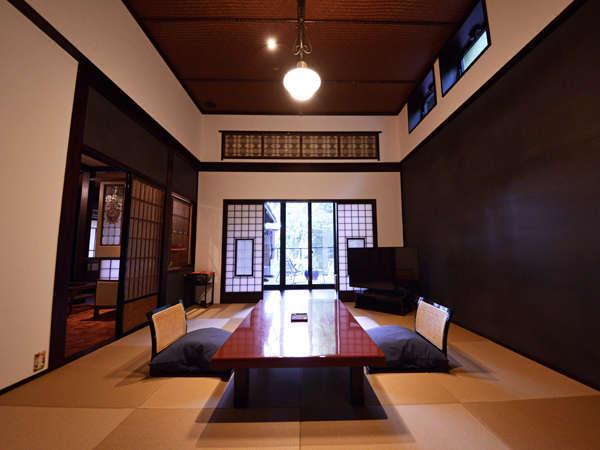 オープン記念特価■名瀑「桜滝」を臨む至福の特別室