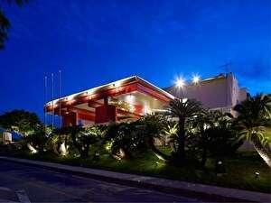 センチュリオンホテル沖縄美ら海 美ら海水族館に一番近い宿♪