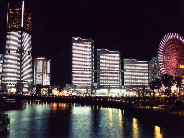 Richmond Hotel Yokohama-Bashamichi
