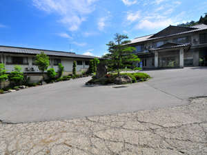 須坂温泉古城荘