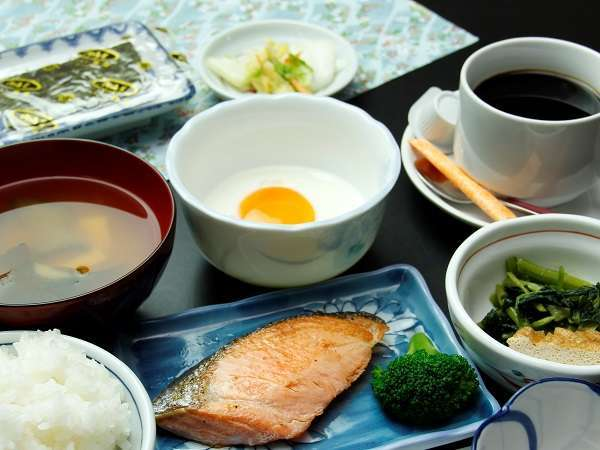 【ポイント増量】和室でのんびり、ポイント増量の特典付、1泊朝食付プラン