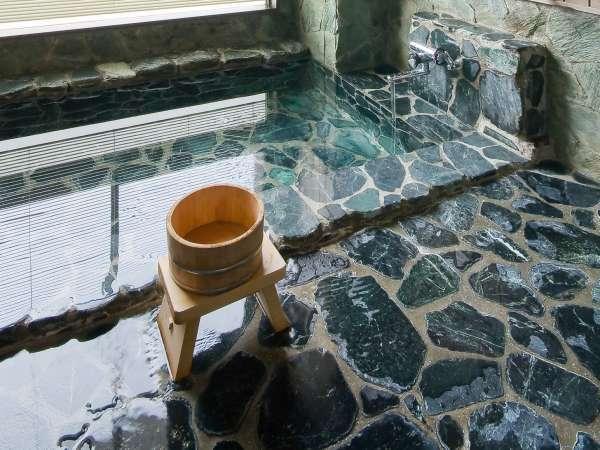 ■展望岩風呂付特別室/道後の街並みを望みながらほっこり。