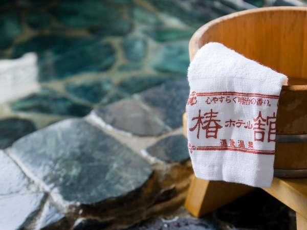 ■展望岩風呂付特別室/道後の湯をお部屋で満喫してください!