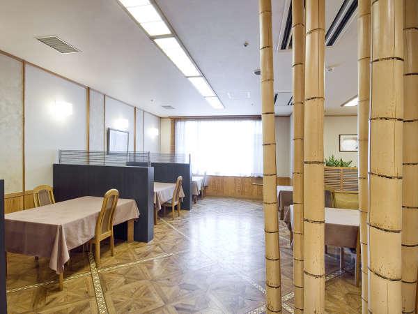 ■レストラン/会席料理のプランはこちらでお食事になります
