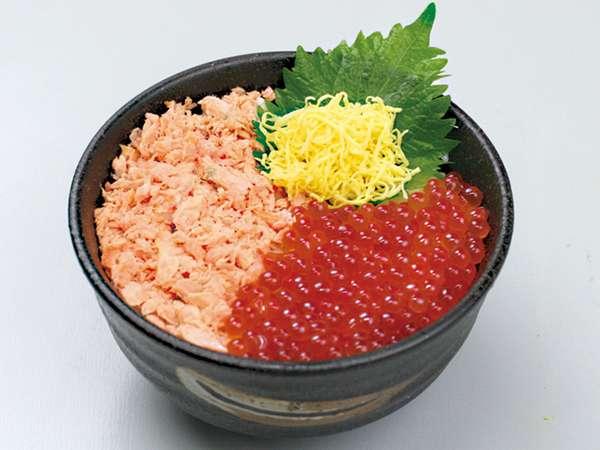 【美味旬旅】≪市場で味わう北海道の味覚!≫朝市で食べられる『なまら旨い!海鮮丼』のお食事券付き♪