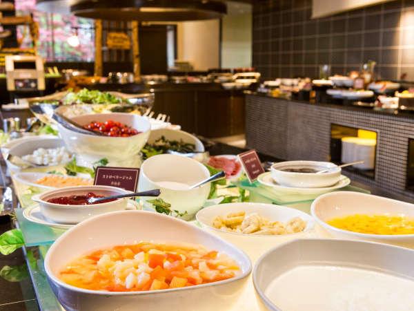 【朝食が旨い♪】≪★今だけ朝食無料★≫〜高層階『プレミア客室』確約&和洋80種の朝食バイキング付〜