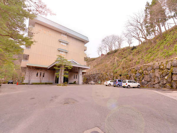 ホテル観山