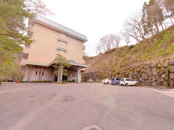 塩姫の宿 大塩裏磐梯温泉 ホテル観山