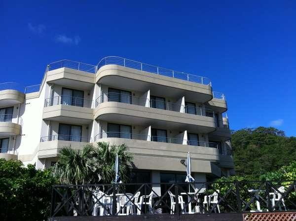 ケラマビーチホテル