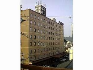 ホテル・アルファ−ワン尾道