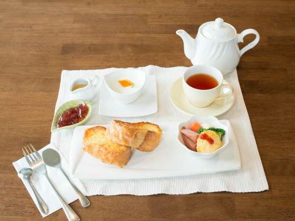 【WEB限定・朝食付】迷ったらこちら!お部屋で朝食スタイル(駐車場無料)
