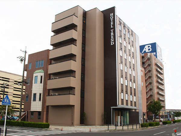 ホテルトレンド三河安城