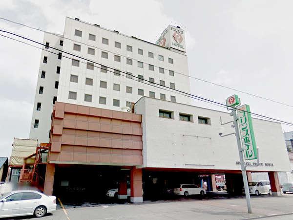 Hirosaki Prince Hotel