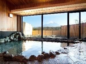 大浴場 ② (①と②は朝晩入替え制となっております)