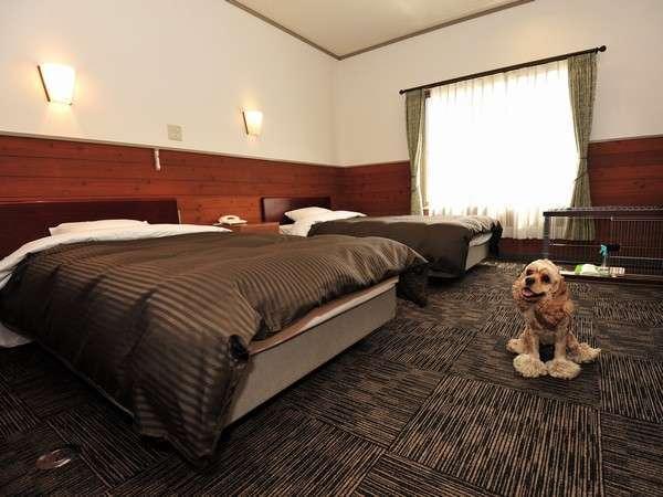 Dogrun & Resort Yufuin Garden Hotel