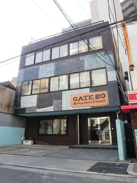 GATE80