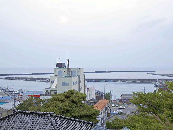 寺泊海岸温泉 美味探究の宿 住吉屋