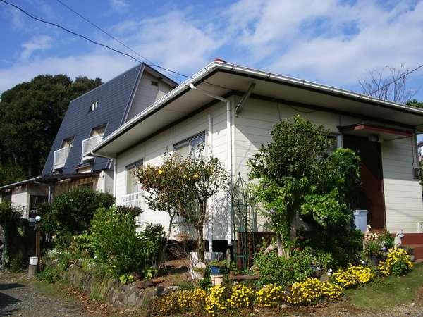 貸別荘 飯田
