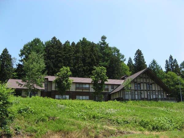 森の宿 林りん館
