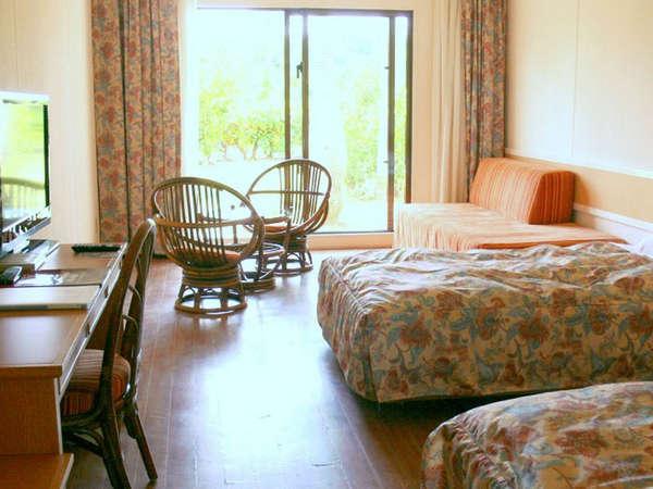 リゾートホテル久米アイランド 3枚目の画像