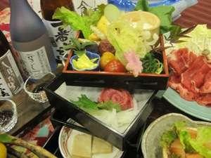 【当館一押し!】 季節の和食膳を楽しむプラン